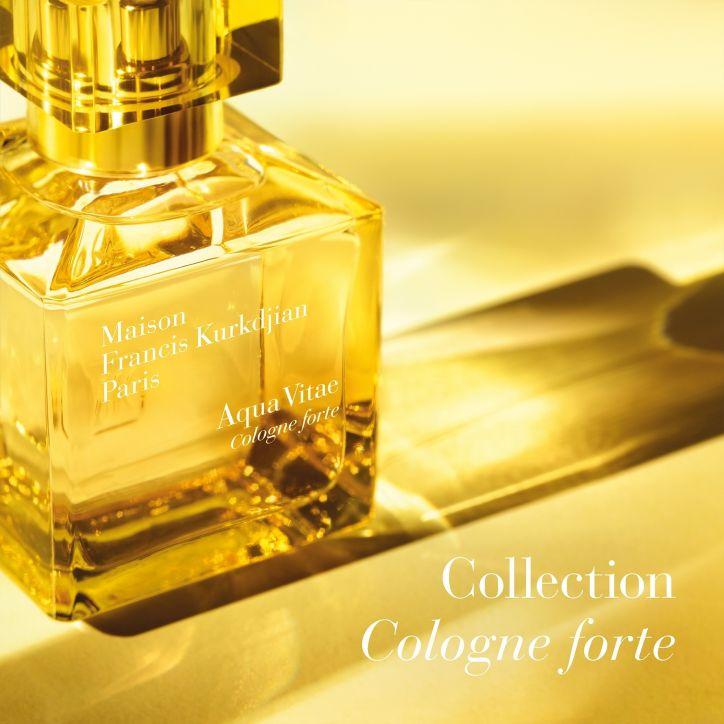 Maison Francis Kurkdjian Aqua Vitae Cologne Forte 3 | kvapusis vanduo (EDP) | 70 ml | Crème de la Crème