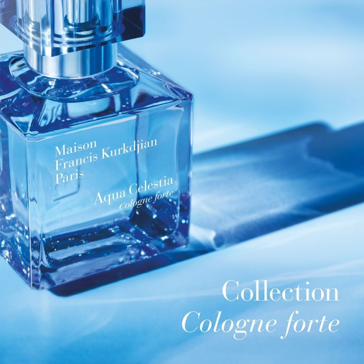 Maison Francis Kurkdjian Aqua Celestia Cologne Forte 3   kvapusis vanduo (EDP)   70 ml   Crème de la Crème