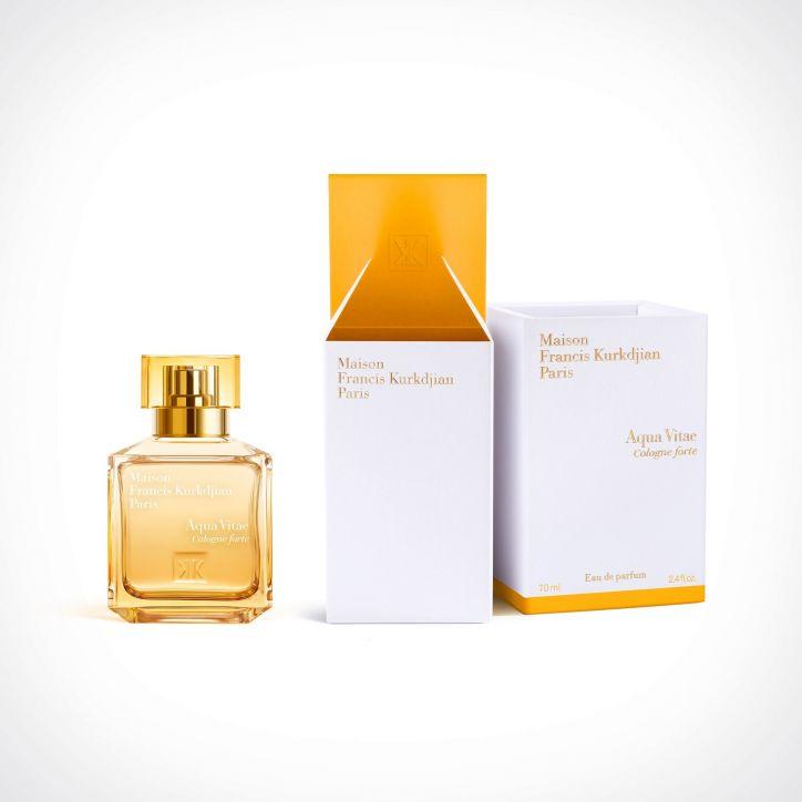 Maison Francis Kurkdjian Aqua Vitae Cologne Forte 2 | kvapusis vanduo (EDP) | 70 ml | Crème de la Crème
