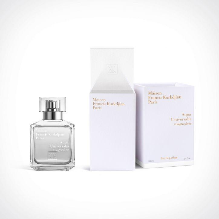 Maison Francis Kurkdjian Aqua Universalis Cologne Forte 2 | kvapusis vanduo (EDP) | 70 ml | Crème de la Crème