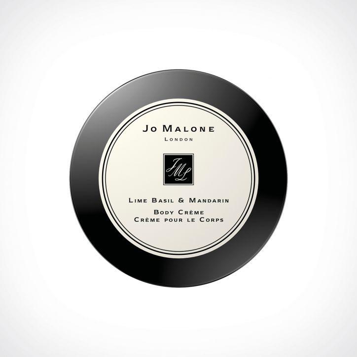 Jo Malone London Lime Basil & Mandarin Body Cream 1   kūno kremas   175 ml   Crème de la Crème
