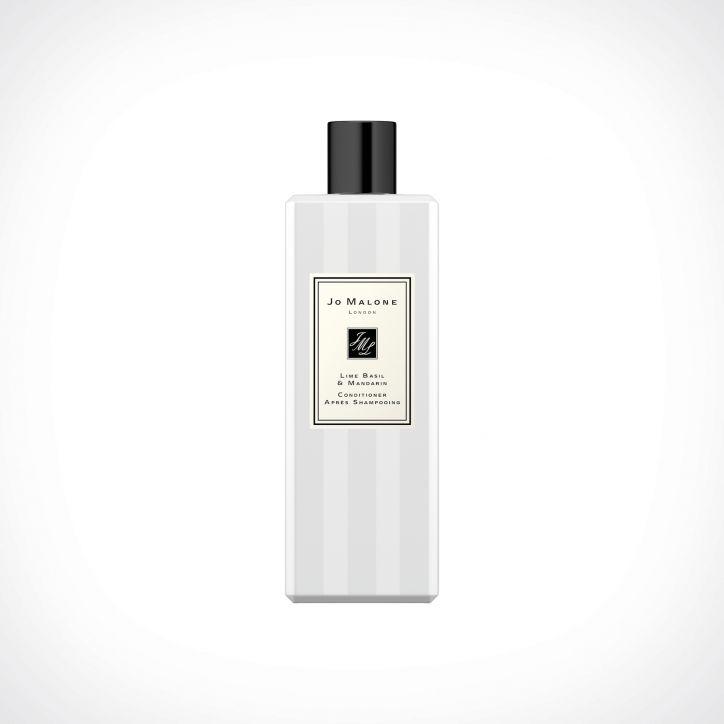 Jo Malone London Lime Basil & Mandarin Conditioner | plaukų kondicionierius | 200 ml | Crème de la Crème