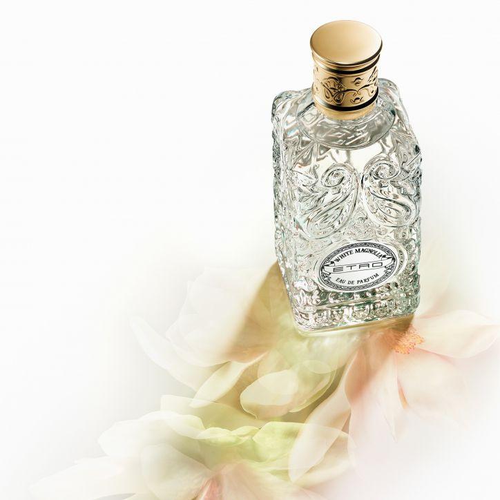 Etro White Magnolia 4 | kvapusis vanduo (EDP) | 100 ml | Crème de la Crème
