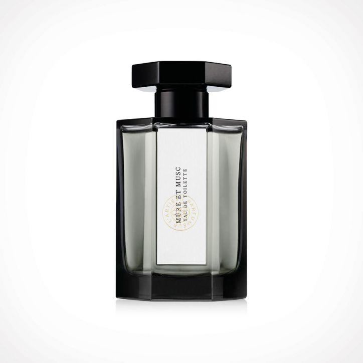 L'Artisan Parfumeur Mûre Et Musc 1   tualetinis vanduo (EDT)   100 ml   Crème de la Crème