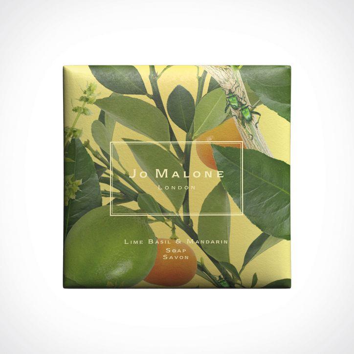 Jo Malone London Lime Basil & Mandarin Soap | muilas | 100 g | Crème de la Crème