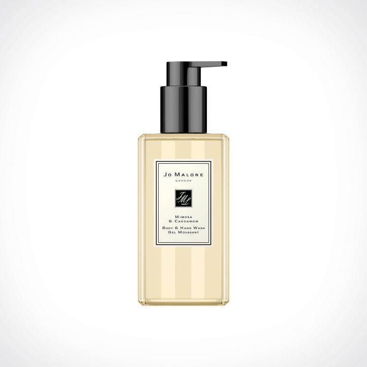 Jo Malone London Mimosa & Cardamon Body & Hand Wash | kūno ir rankų prausiklis | 250 ml | Crème de la Crème