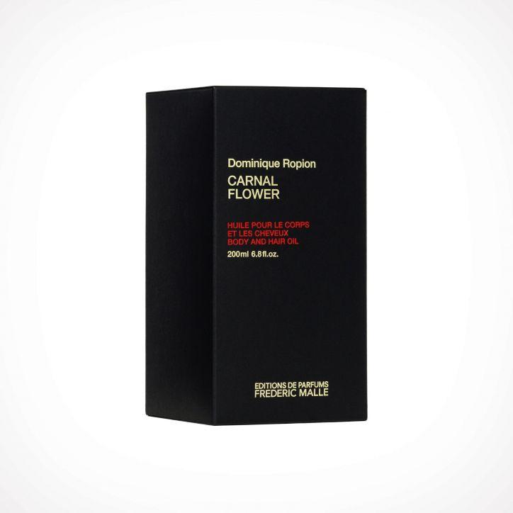 Editions de Parfums Frédéric Malle Carnal Flower Body & Hair Oil 3 | kūno ir plaukų aliejus | 200 ml | Crème de la Crème