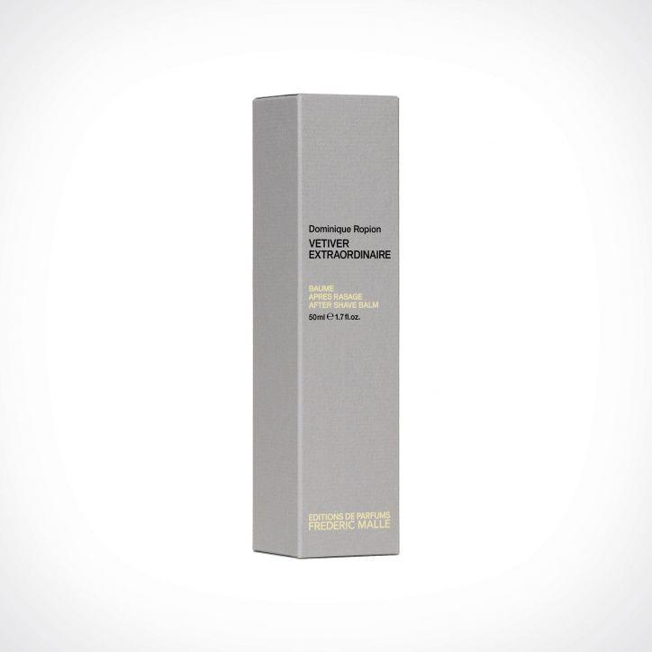 Editions de Parfums Frédéric Malle Vetiver ExtraordinaireAfter Shave Balm 3 | balzamas po skutimosi | 50 ml | Crème de la Crème