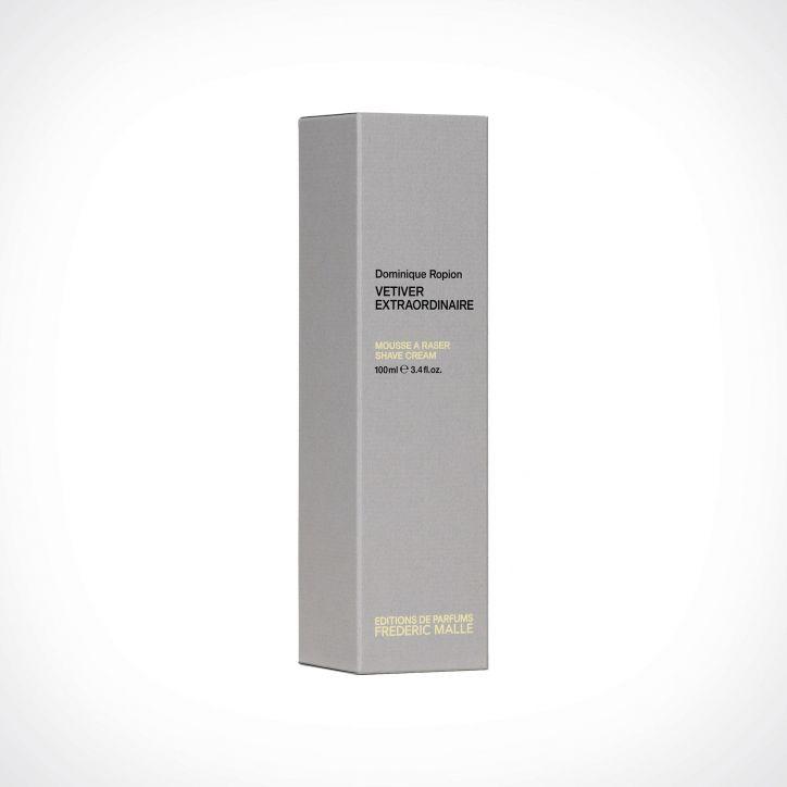 Editions de Parfums Frédéric Malle Vetiver Extraordinaire Shaving Cream 2 | skutimosi kremas | 100 ml | Crème de la Crème