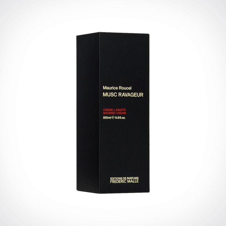 Editions de Parfums Frédéric Malle Musc Ravageur Shower Cream 2 | dušo kremas | 200 ml | Crème de la Crème