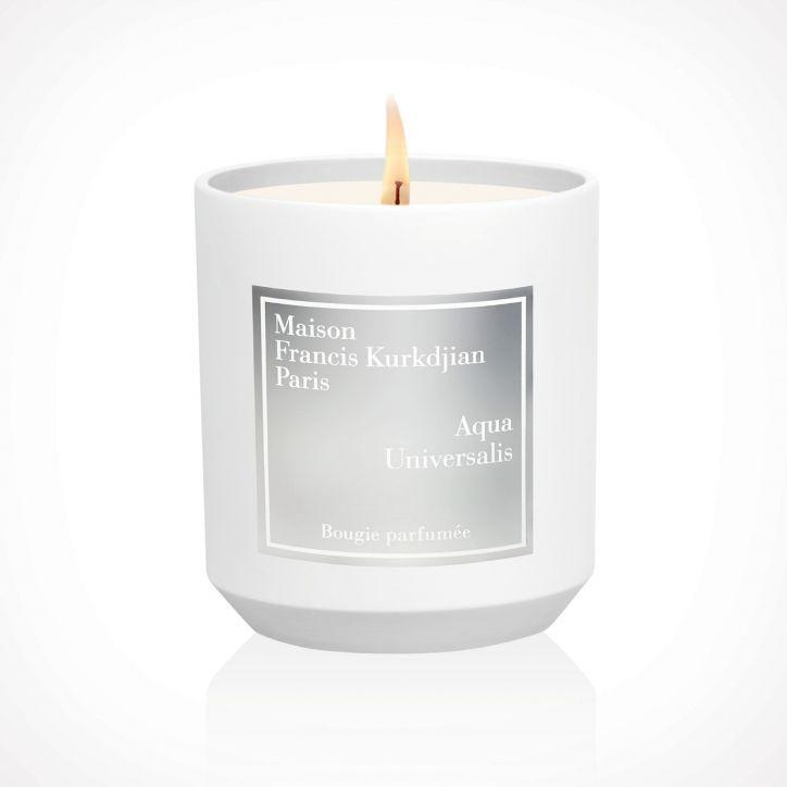 Maison Francis Kurkdjian Aqua Universalis Scented Candle 1 | 280 g | Crème de la Crème