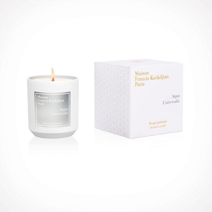 Maison Francis Kurkdjian Aqua Universalis Scented Candle 2 | 280 g | Crème de la Crème