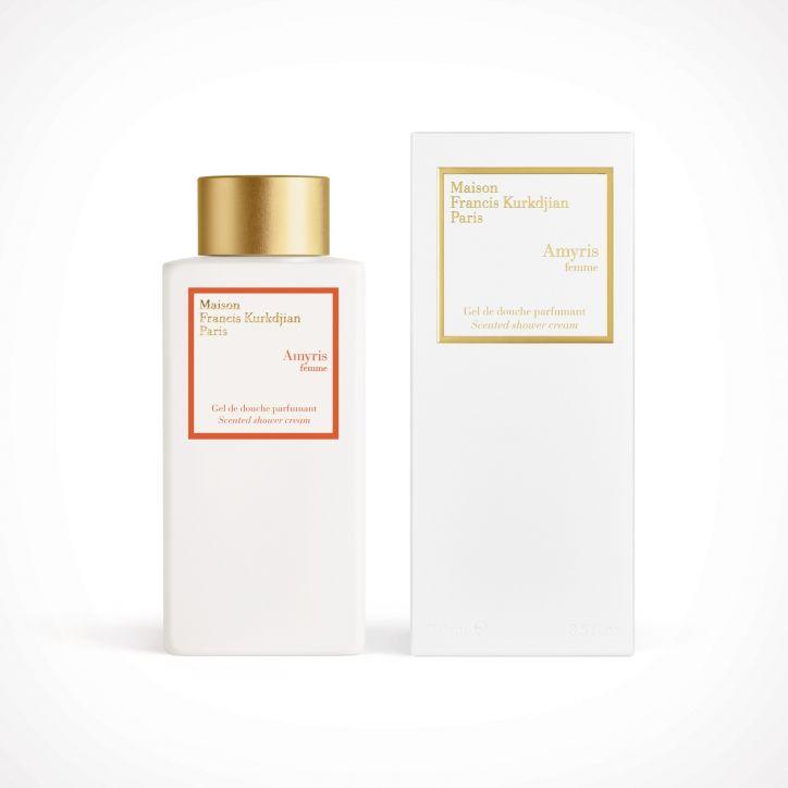 Maison Francis Kurkdjian Amyris Femme Scented Shower Cream 2   dušo kremas   250 ml   Crème de la Crème
