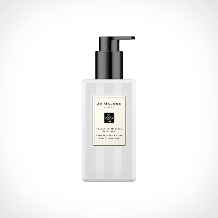 Jo Malone London Nectarine Blossom & Honey Body & Hand Lotion | kūno ir rankų losjonas | 250 ml | Crème de la Crème