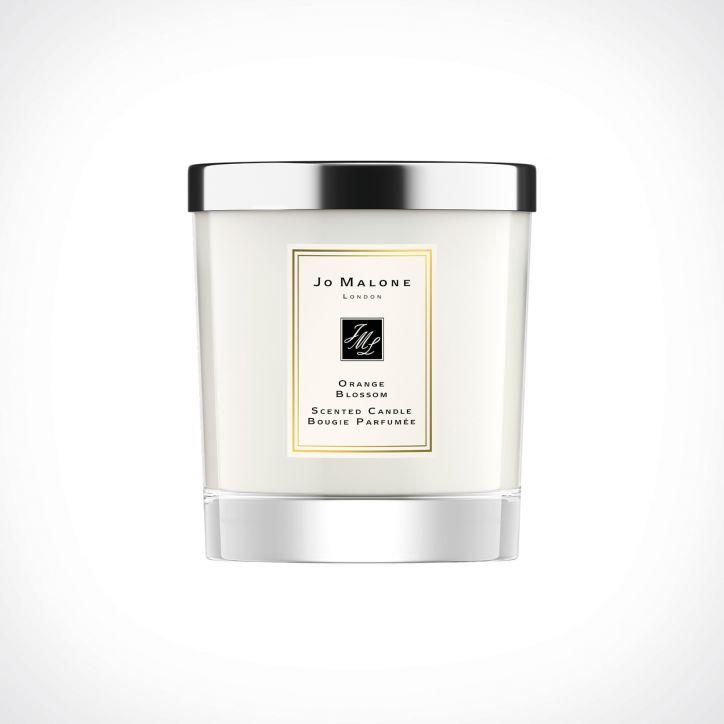 Jo Malone London Orange Blossom Home Scented Candle 1   kvapioji žvakė   200 g   Crème de la Crème