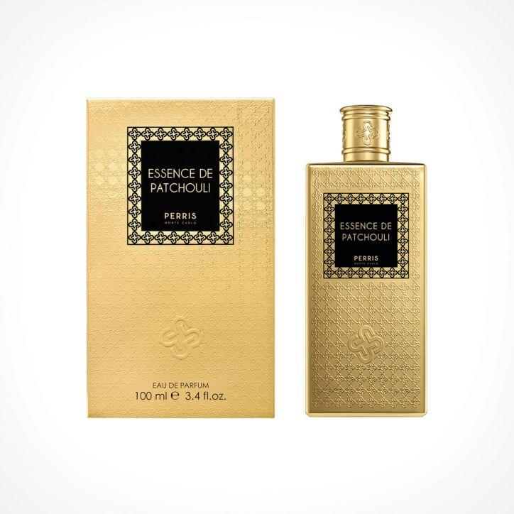 Perris Monte Carlo Essence De Patchouli 2 | kvapusis vanduo (EDP) | 100 ml | Crème de la Crème