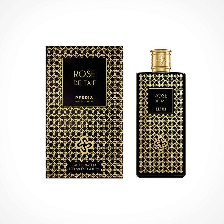 Perris Monte Carlo Rose De Taif 2   kvapusis vanduo (EDP)   100 ml   Crème de la Crème