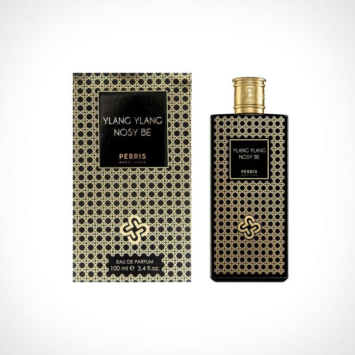 Perris Monte Carlo Ylang Ylang Nosy Be 2 | kvapusis vanduo (EDP) | 100 ml | Crème de la Crème