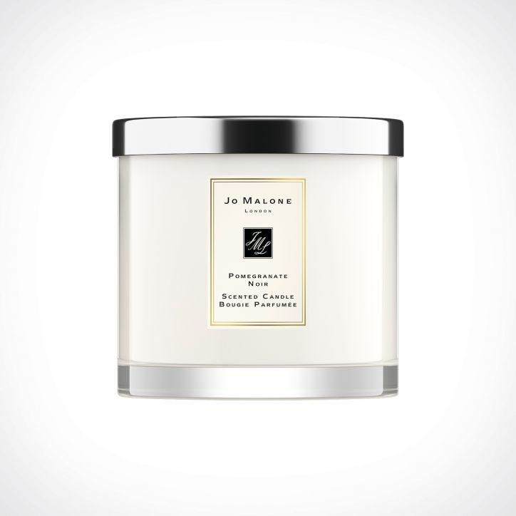 Jo Malone London Pomegranate Noir Deluxe Scented Candle 1   kvapioji žvakė   600 g   Crème de la Crème
