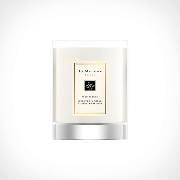 Jo Malone London Red Roses Travel Candle | kvapioji žvakė | 60 g | Crème de la Crème