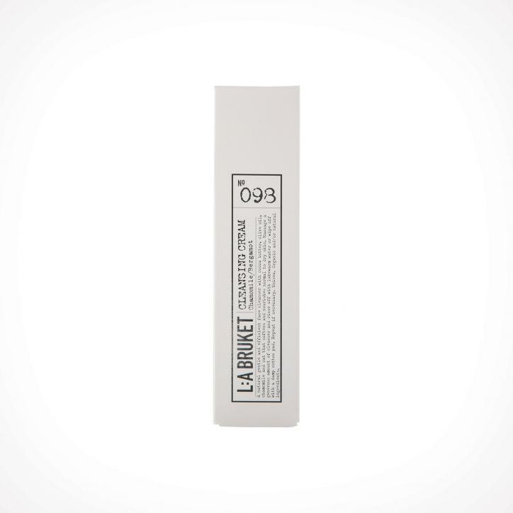 L:a Bruket 098 Chamomile/Bergamot Cleansing Cream 2 | 120 ml | Crème de la Crème
