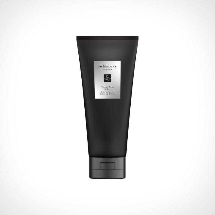 Jo Malone London Velvet Rose & Oud Shower Cream | dušo kremas | 250 ml | Crème de la Crème