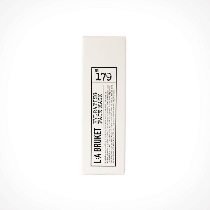 L:a Bruket 179 Hydrating Face Mask 2 | 50 ml | Crème de la Crème