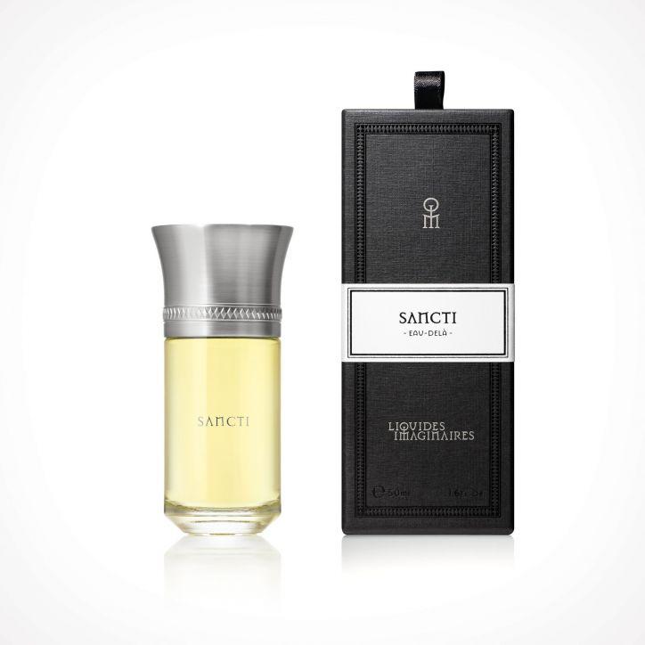 Liquides Imaginaires Sancti 2 | kvapusis vanduo (EDP) | Crème de la Crème