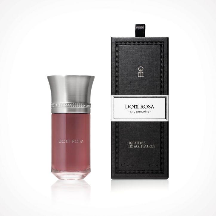 Liquides Imaginaires Dom Rosa 3 | kvapusis vanduo (EDP) | Crème de la Crème