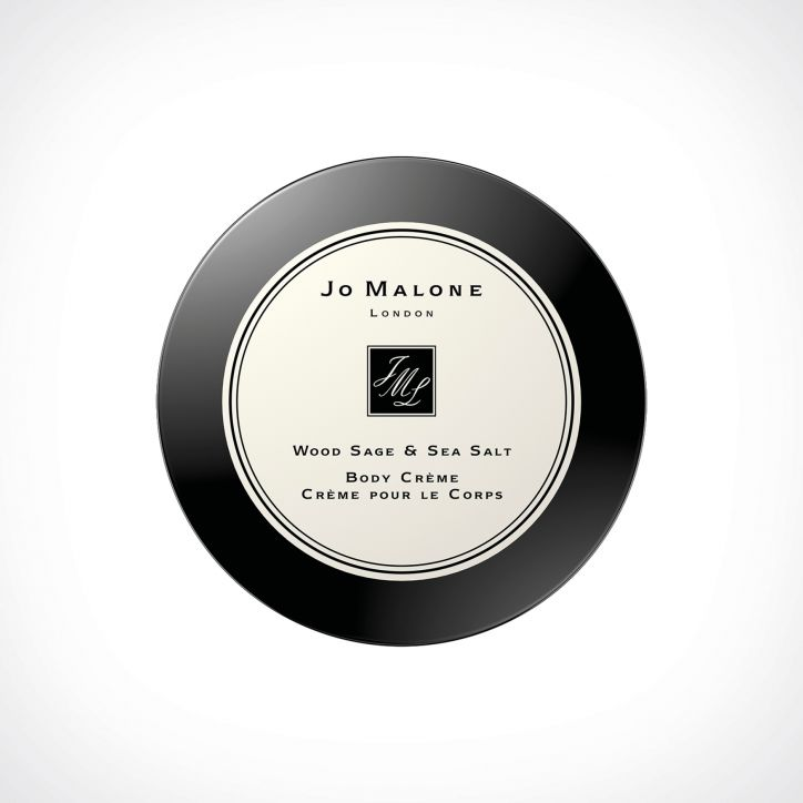 Jo Malone London Wood Sage & Sea Salt Body Cream 1 | kūno kremas | Crème de la Crème