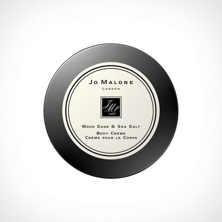 Jo Malone London Wood Sage & Sea Salt Body Cream 2 | kūno kremas | Crème de la Crème