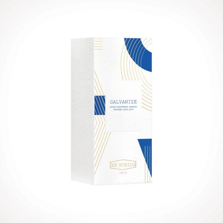EX NIHILO PARIS Galvanize Hair Mist 2 | 100 ml | Crème de la Crème