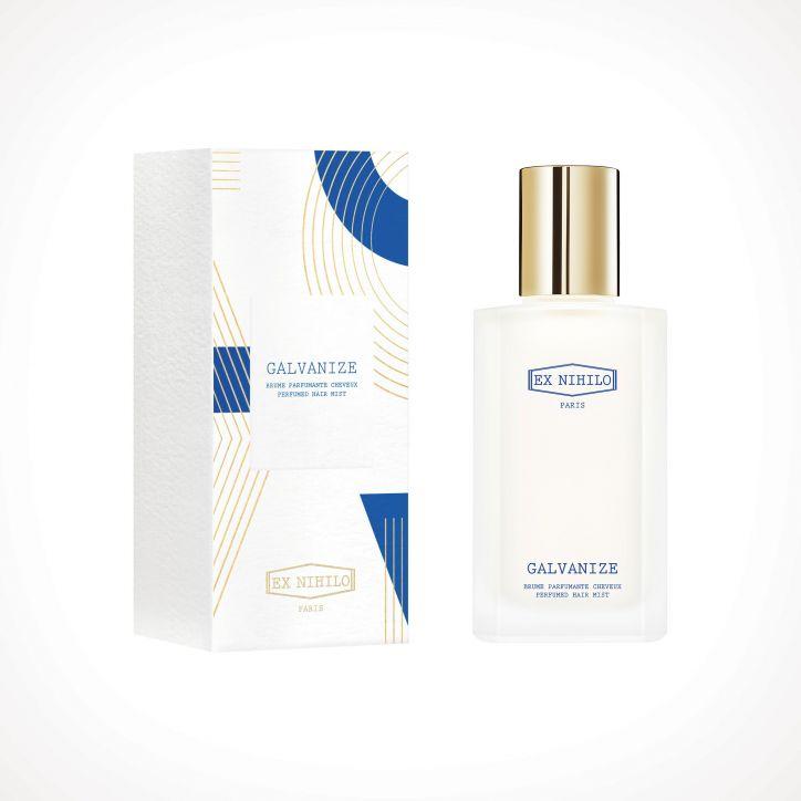 EX NIHILO PARIS Galvanize Hair Mist 3 | 100 ml | Crème de la Crème