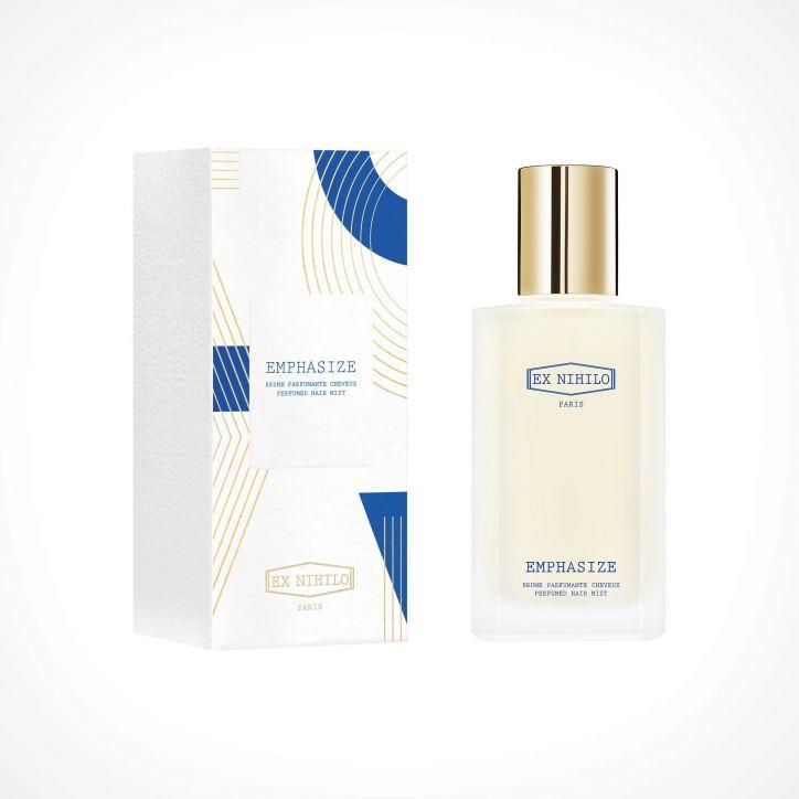 EX NIHILO PARIS Emphasize Hair Mist 3   100 ml   Crème de la Crème
