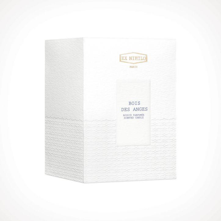 EX NIHILO PARIS Bois Des Anges Scented Candle 2 | 300 g | Crème de la Crème