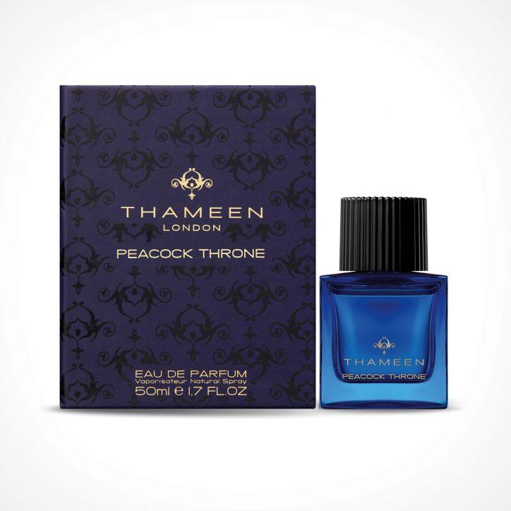 Thameen Peacock Throne 1   kvepalų ekstraktas (Extrait)   50 ml   Crème de la Crème