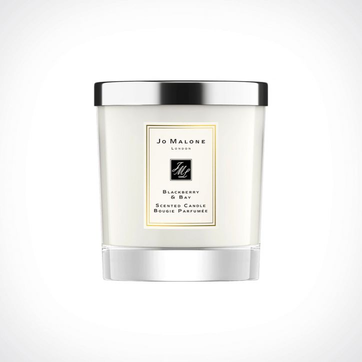 Jo Malone London Blackberry & Bay Cologne Home Scented Candle 1 | kvapioji žvakė | 200 g | Crème de la Crème