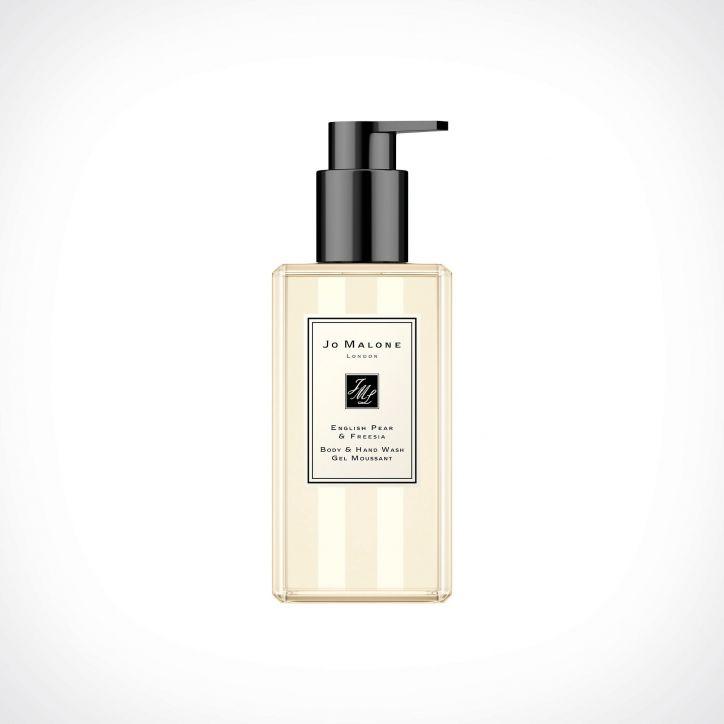 Jo Malone London English Pear & Freesia Body & Hand Wash 1 | kūno ir rankų prausiklis | Crème de la Crème