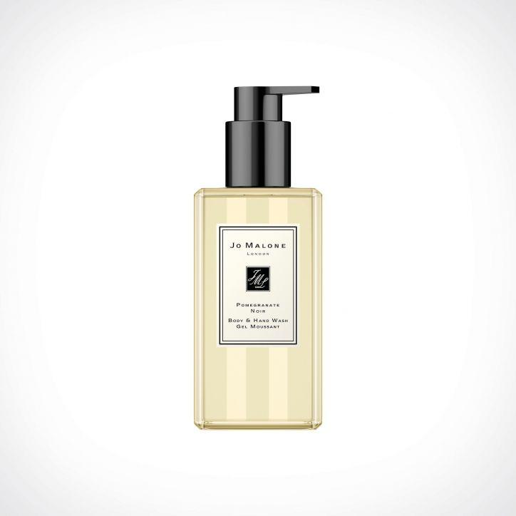 Jo Malone London Pomegranate Noir Body & Hand Wash 2 | kūno ir rankų prausiklis | Crème de la Crème