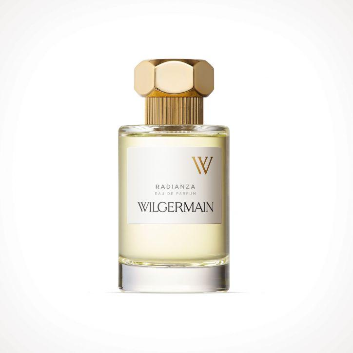 Wilgermain Radianza 1 | kvapusis vanduo (EDP) | 100 ml | Crème de la Crème