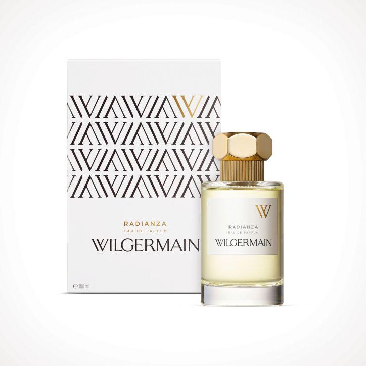 Wilgermain Radianza 2 | kvapusis vanduo (EDP) | 100 ml | Crème de la Crème