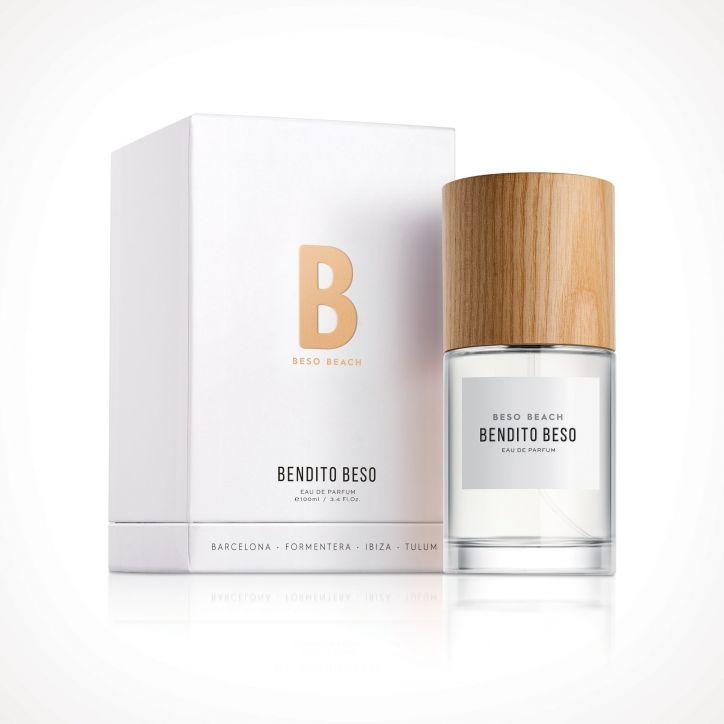 Beso Beach Bendito Beso 2   kvapusis vanduo (EDP)   100 ml   Crème de la Crème
