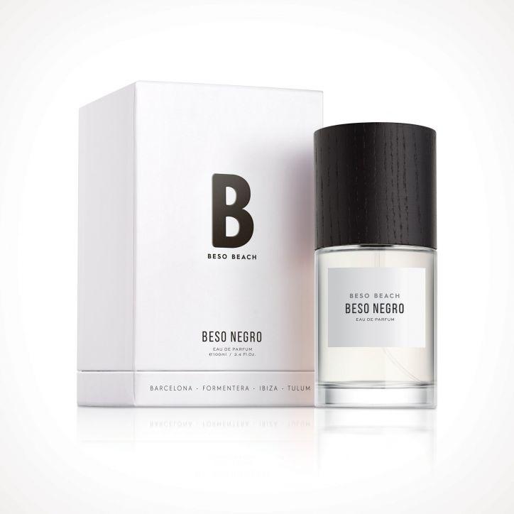 Beso Beach Beso Negro 2 | kvapusis vanduo (EDP) | 100 ml | Crème de la Crème