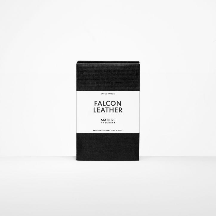 Matiere Premiere Falcon Leather 2   kvapusis vanduo (EDP)   100 ml   Crème de la Crème