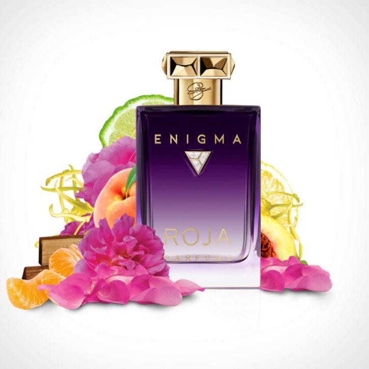 Roja Parfums Enigma Pour Femme Essence De Parfum 2 | kvapusis vanduo (EDP) | 100 ml | Crème de la Crème