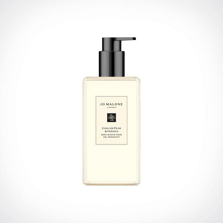 Jo Malone London English Pear & Freesia Limited Edition Body & Hand Wash 1   kūno ir rankų prausiklis   500 ml   Crème de la Crème