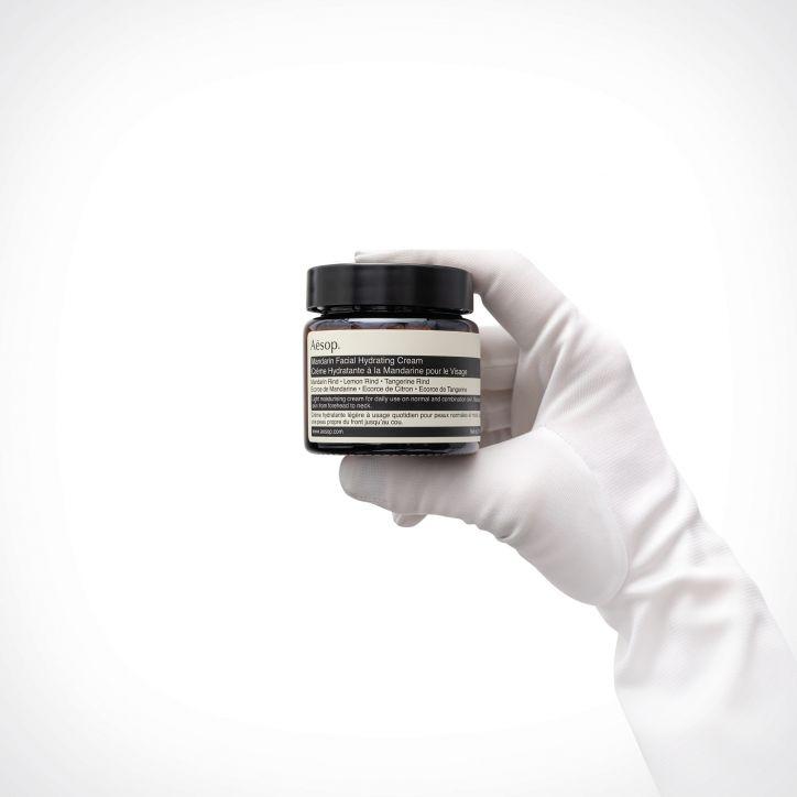 Aesop Mandarin Facial Hydrating Cream | 60 ml | Crème de la Crème