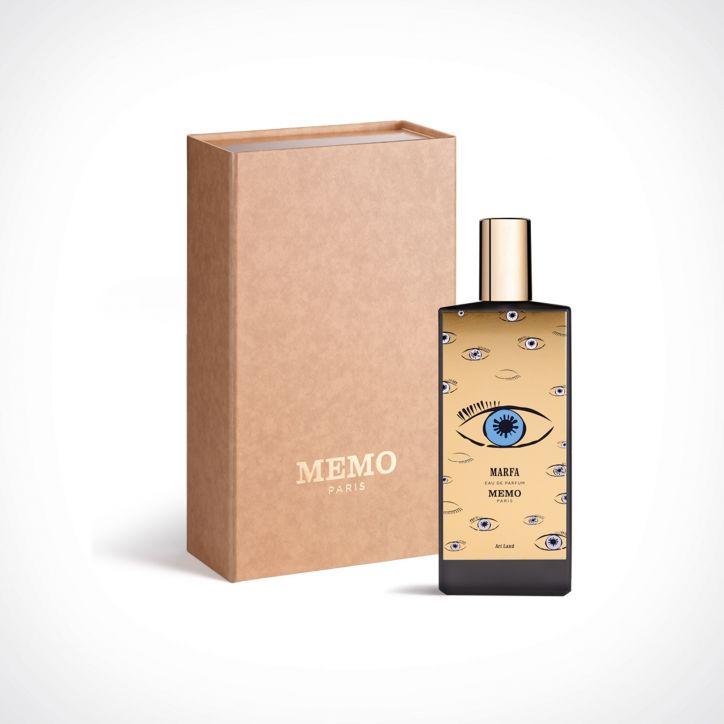 Memo Paris Marfa 2 | kvapusis vanduo (EDP) | 75 ml | Crème de la Crème