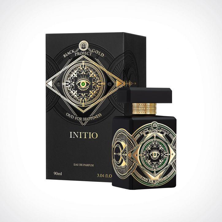 Initio Parfums Privés Oud For Happiness 3 | kvapusis vanduo (EDP) | 90 ml | Crème de la Crème