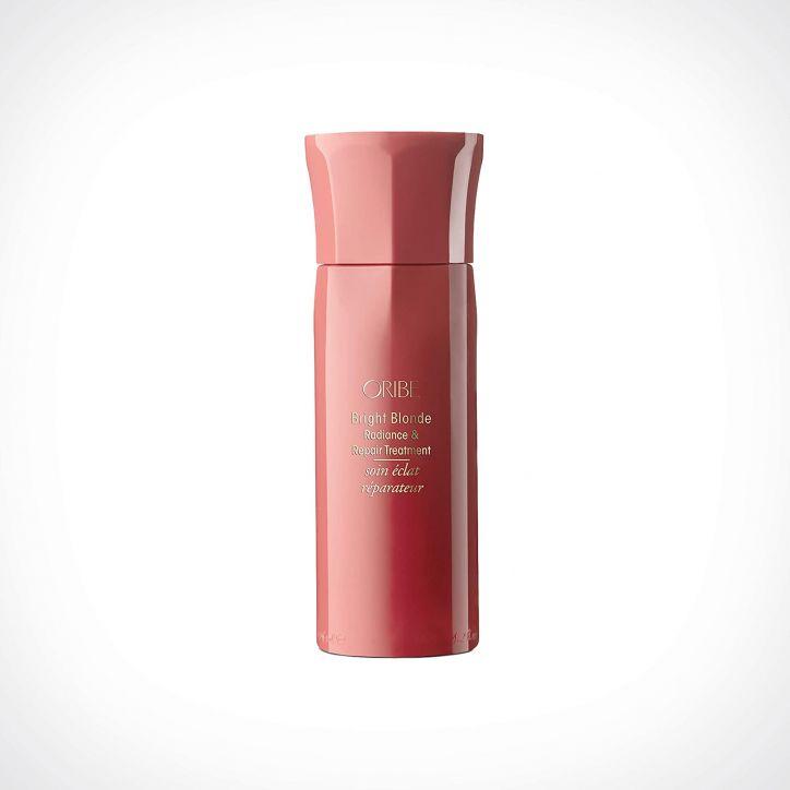 Oribe Bright Blonde Radiance And Repair Treatment 1 | specialios priemonės plaukams | 125 ml | Crème de la Crème